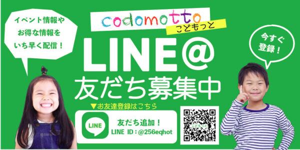LINE slide
